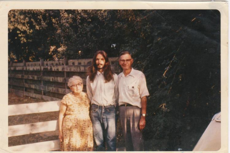 1969 Eugene Oregon
