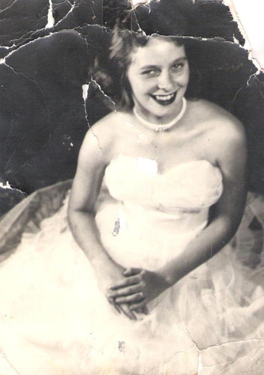 Mavourneen Elizabeth Bellinger