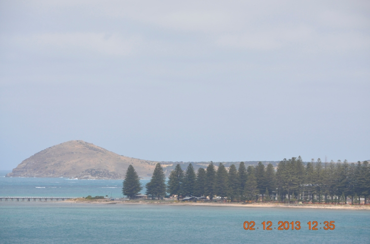the Bluff, Victor Harbor