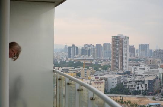Fraser Place Apartments Shekou. Shenzhen