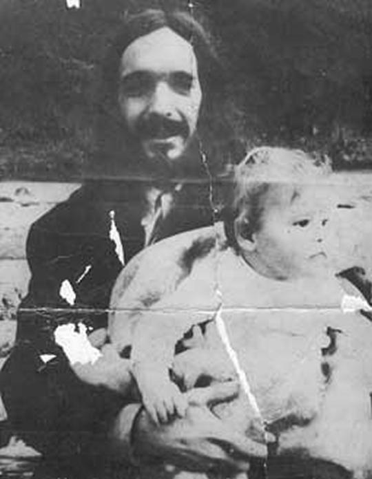 Along the Oregon Coast 1969