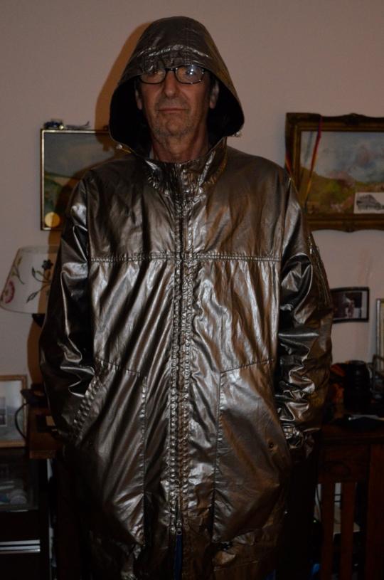 Tommy Hilfiger' rain coat