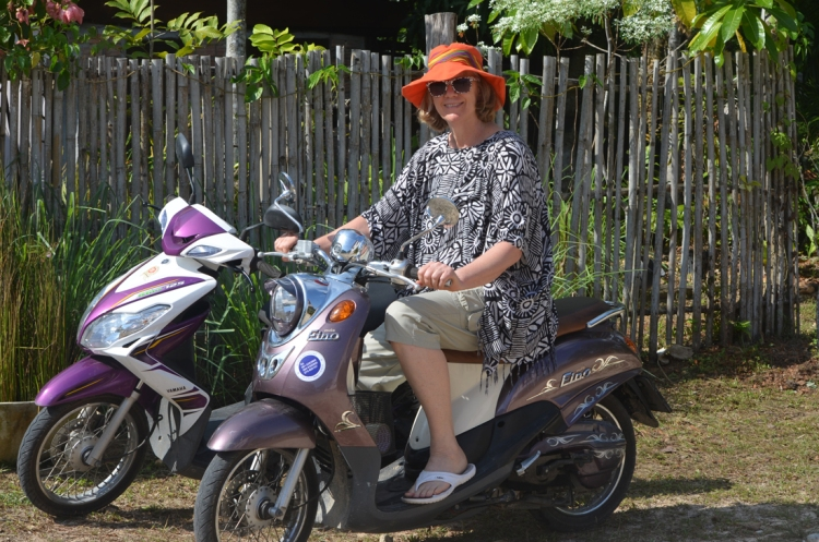 Narda-bike