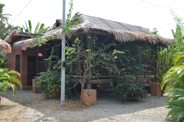 Sayang Villas Langkawi, Kedah, Malaysia