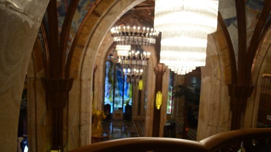 KTV-7-hallway