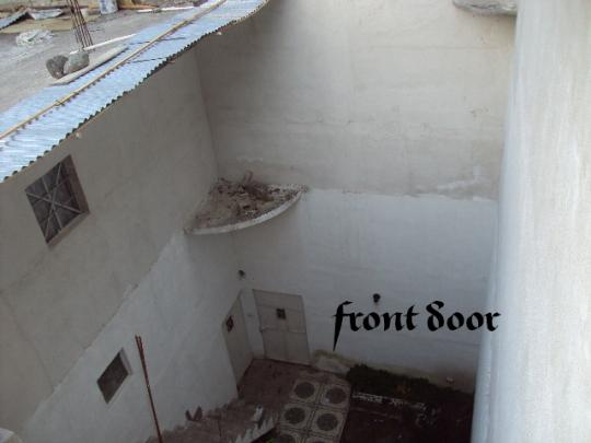 9-front door