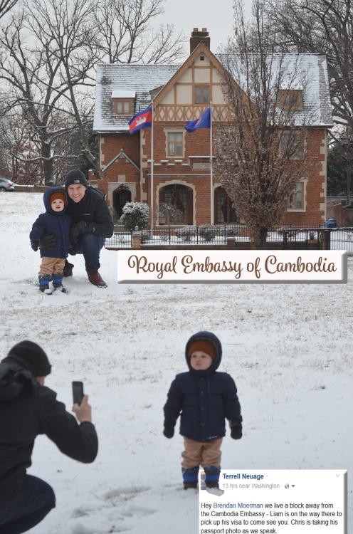 cambodia-embassey
