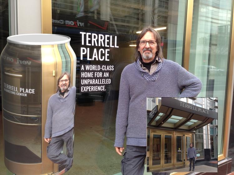 Terrell Place 575 7th St NW #100, Washington, DC 20004, USA