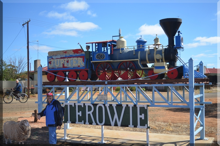 Terowie, South Australia