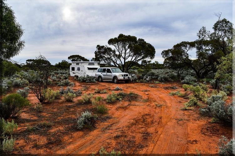 Tent Hill Rest Area -32.241672, 137.545887 Stuart Highway Barndioota