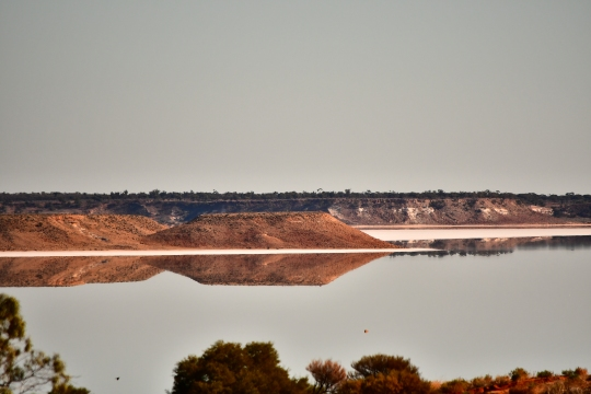 Lake Hart, South Australia
