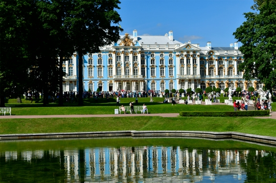 Palace of Catherine