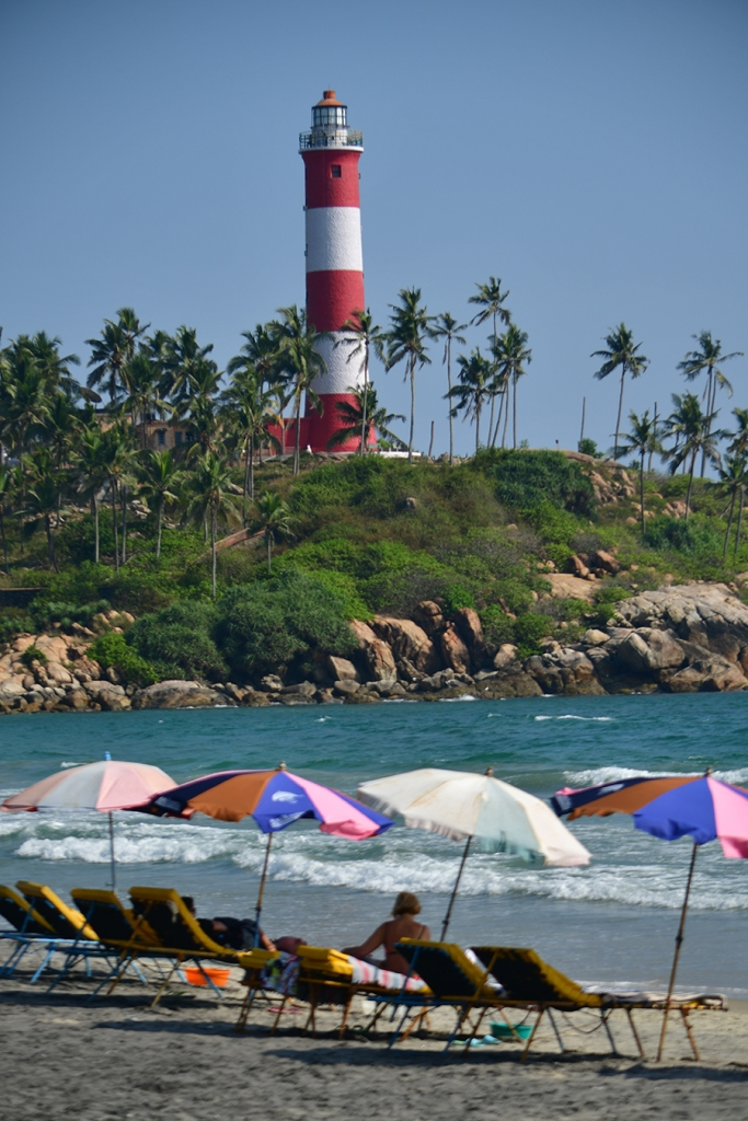 Lighthouse Beach (Kovalam)