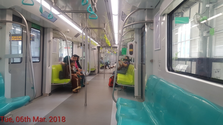 Kochi Metro: Welcome to the most advanced Metro System in India