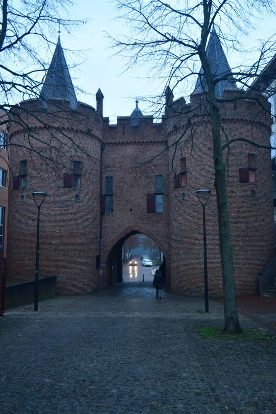 Arnhem Centum