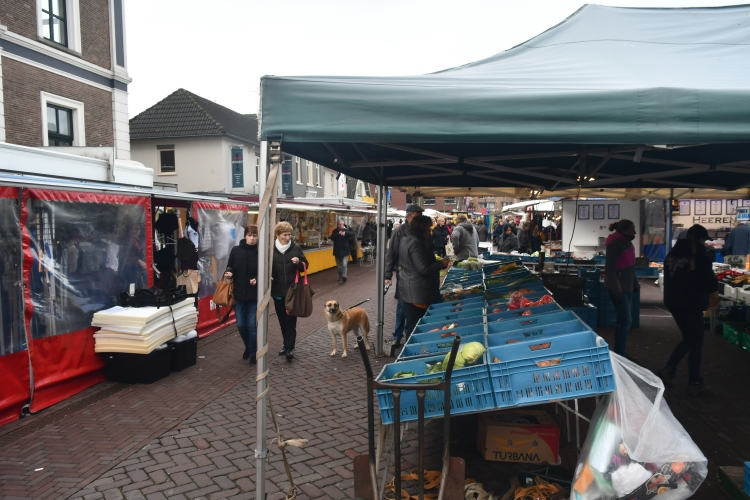 Elst Thursday Market